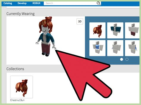 why does one player wear a different color how to be popular on roblox 14 steps with pictures