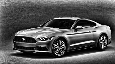 mustang 2015 images 2015 ford mustang white image 219