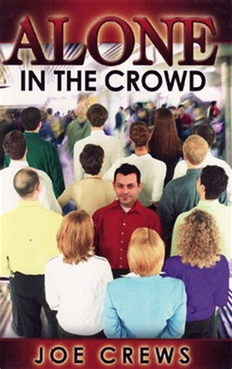 the crowd books alone in the crowd e book