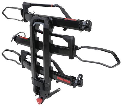 Yakima Tray Bike Rack by Yakima Dr Tray 3 Bike Platform Rack 1 1 4 Quot Hitches