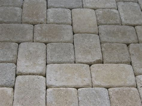 Patio Stones Pavers Paver Patio Cost Patio Design Ideas