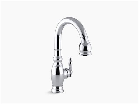 vinnata kitchen sink faucet vinnata kitchen sink faucet k 691 kohler