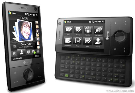 htc touch pro pictures official photos