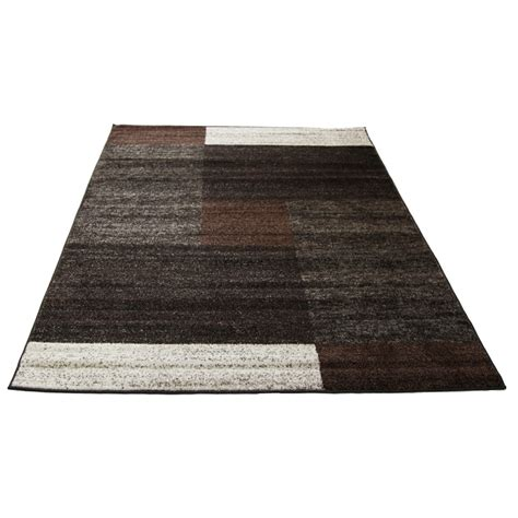 heated rugs prices bunnings hufflett 160 x 230cm square brown heat set polypropylene rug compare club