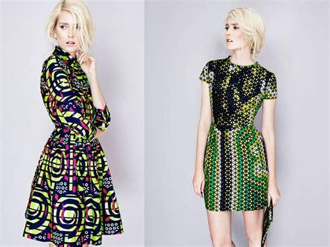 Mode Africaine Un Joli Model De Pagne Wax Leuk Sngal   jolies robes pagne ou wax pour mariage africains co