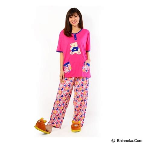 Setelan Wanita Tiger Pink jual forever baju setelan wanita celana panjang size