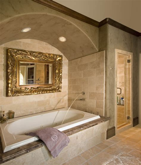 mediterranean bathroom bathrooms