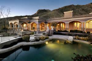 Luxury Homes In Tucson Az Tucson Az Luxury Real Estate