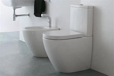 bidet cover monobloc toilet with toilet seat and bidet idfdesign