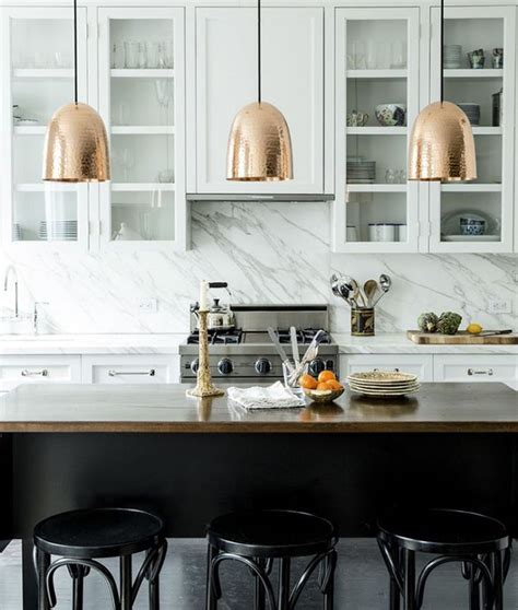 mixed metals kitchen 7 kitchen trends to consider for your next renovations