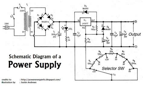 high current power supply circuit variable work shop power supply guide top inverters and