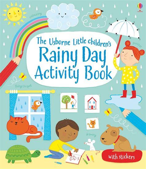 Writing Activity Book children s rainy day activity book at usborne children s books