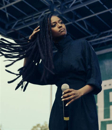 Or Kelela Bush Artist Of The Month Kelela