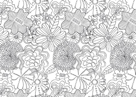secret garden coloring book at target desconecta este verano 8 libros para colorear itfashion