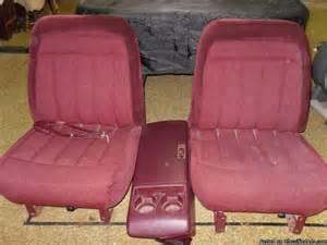 chevy truck seats for sale html autos weblog