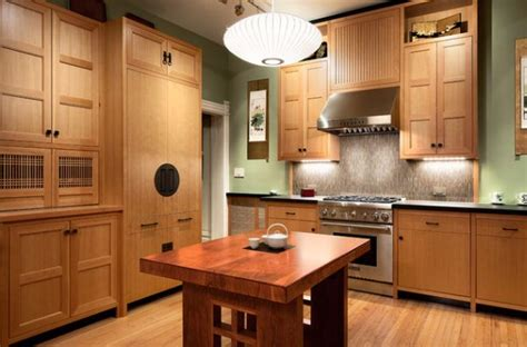 japanese style kitchen cabinets asian kitchen designs pictures and inspiration