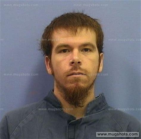 Coles County Arrest Records Dayton A Warren Mugshot Dayton A Warren Arrest Coles County Il