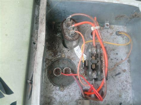 capacitor for rheem ac unit ac unit capacitor