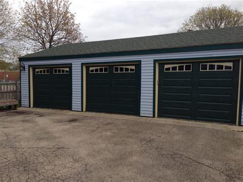 County Garage Door Residential Garage Doors Tri County Garage Door