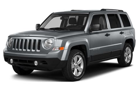 silver jeep patriot 2015 2015 jeep patriot price photos reviews features