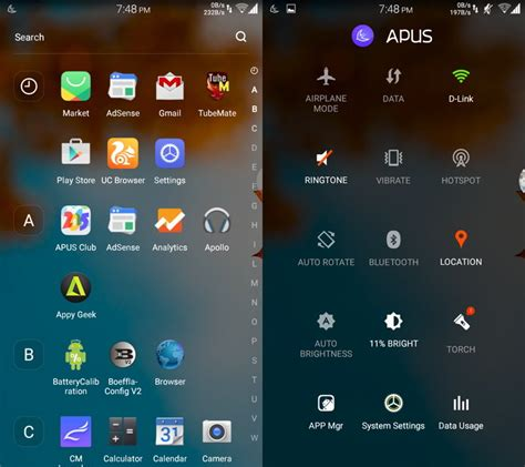 best android tablet launchers top 10 best android launchers for your smartphone and tablet
