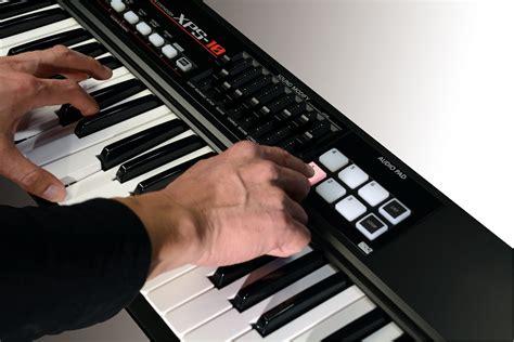 Keyboard Roland Xps 10 欢迎访问roland中文网站 xps 10 可扩展合成器