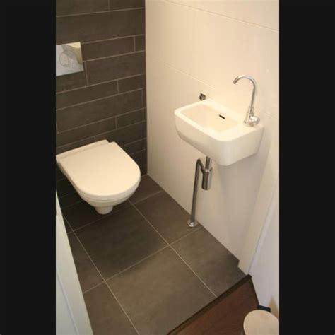gang bathroom zelfde inrichting wc tje gang home pinterest