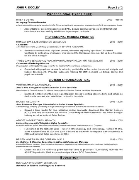 Reimbursement Analyst Sle Resume by Dooley Sales Manager Specialist Resume Finalized