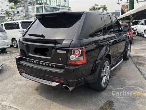 accident recorder 2010 land rover range rover sport windshield wipe control land rover range rover sport 2010 v8 hse 5 0 in kuala lumpur automatic suv black for rm 258 000