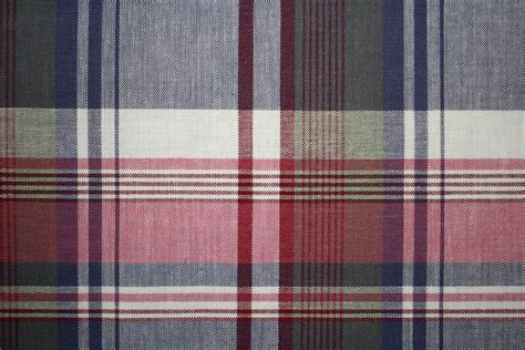 tartan pattern texture plaid fabric texture red and blue with green picture