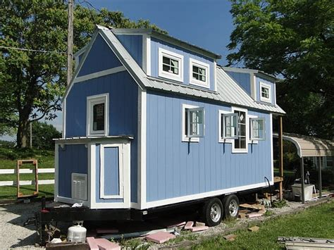 tiny house for sale in kansas city
