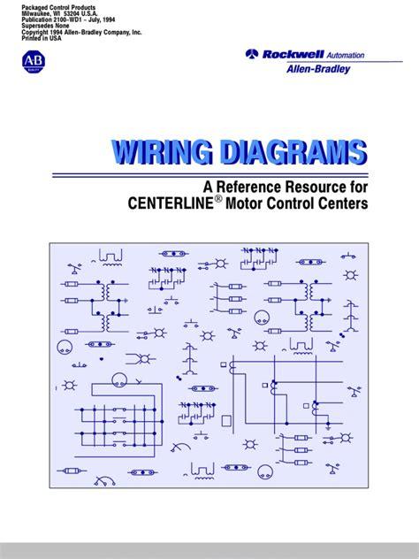 pretty allen bradley wiring diagram book ideas the best