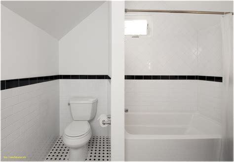 black and white subway tile bathroom latest black and white subway tile bathroom black and white helena source