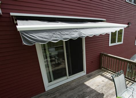 picture of an awning be cool install an awning the energy miser