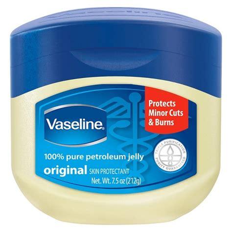 Vase Line by Vaseline Original Petroleum Jelly 7 5 Oz Target