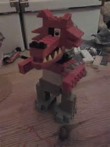 Lego fnaf foxy lego foxy by