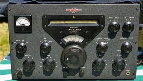 boat ham radio vintage collins ham radio my ham radios pinterest