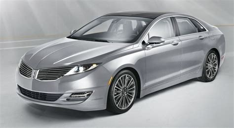 lincoln mkz review cargurus