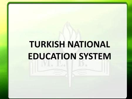 Ottoman Education System Evaluation In Sweden Evaluation In Sweden Oecd Workshop Towards A