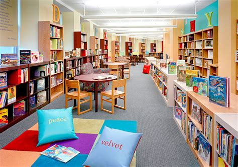 school library layout design ideas how designers banded together to remake new york s