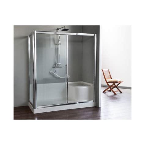 sostituzione vasca in doccia box doccia per sostituzione vasca vendita