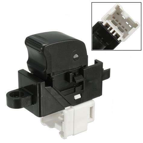 Switch Power Window Aerio 6 pins electric power window switch for nissan pathfinder