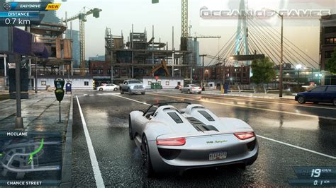 Pc Need For Speed Most Wanted need for speed most wanted for pc link updated