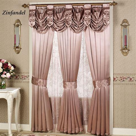 paris curtains paris crepe satin curtains