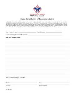 eagle scout reference letter fill online printable