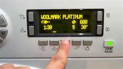Hotpoint Ariston Waschmaschine by Wmd 843 Hotpoint Ariston