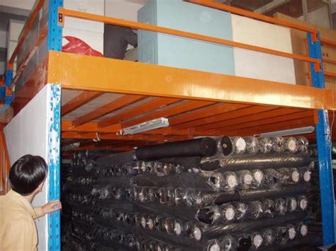 mezzanine floor boards cold roll steel mezzanine floor boards heavy duty