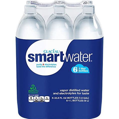 where would i find distilled water at stop and shop smartwater buy smartwater products in uae dubai abu dhabi sharjah fujairah al ain