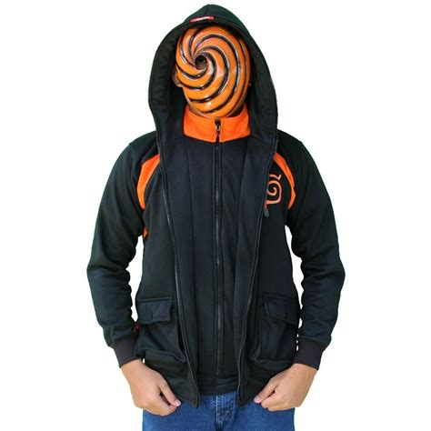 Jaket Anime Kyubi Seal Orange jaket seal ultimate pusat jaket anime