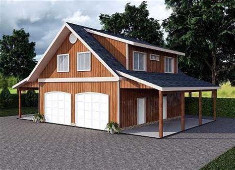 barn plans with loft apartment plan 35443gh garage apartment with art studio garage